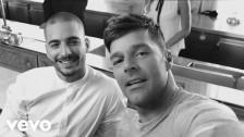 Ricky Martin 'Vente Pa' Ca' music video