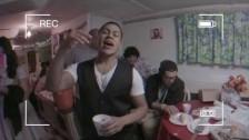 JayteKz 'The Struggle' music video