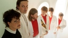 Arcade Fire 'Here Comes The Night Time' music video