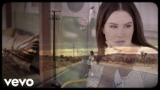 Lana del Rey 'White Dress' music video