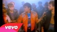 Michael Jackson 'Beat It' music video
