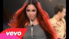 Shakira 'Ojos Así' music video