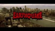 DJ Fresh 'Earthquake' music video