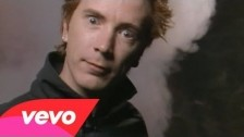 Public Image Limited 'Bad Life' music video