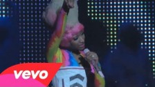 Nicki Minaj 'Did It On Em' music video