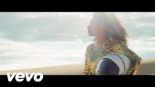 Corinne Bailey Rae 'Been To The Moon' music video