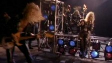 Warrant 'Down Boys' music video
