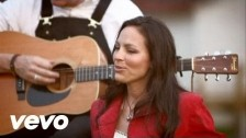 Joey+Rory 'That's Important To Me' music video