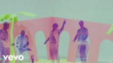 Glass Animals 'Your Love (Déjà Vu)' music video