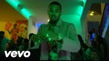 Chris Brown 'Picture Me Rollin'' music video