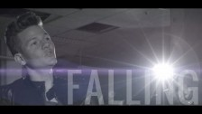 Tyler Ward 'Falling' music video
