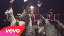 Spanish Gold 'Out On The Street' music video