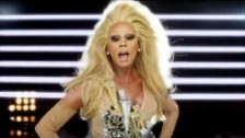 RuPaul 'Champion' music video