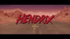 Saverne 'Hendrix' music video