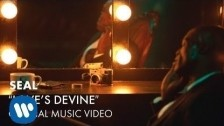 Seal 'Love's Divine' music video