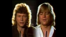 The Moody Blues 'Driftwood' music video
