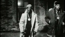 Eric B. & Rakim 'Juice (Know The Ledge)' music video