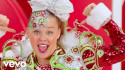 Meghan Trainor 'I Believe In Santa' music video