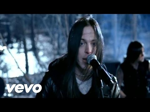 Elegant Bullet For My Valentine   Waking The Demon (2008)   IMVDb