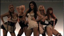 The Pussycat Dolls 'Whatcha Think About That' music video