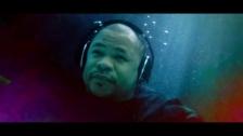 Xzibit 'De Man on the Moon' music video