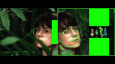 Avalon Emerson 'One More Fluorescent Rush' music video