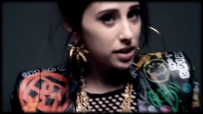 Kreayshawn 'Blasé Blasé' music video
