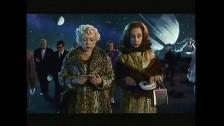Kula Shaker 'Mystical Machine Gun' music video