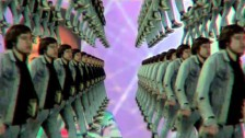 Holograms 'Fever' music video