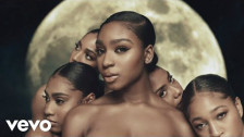 Normani 'Waves' music video