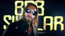 Bob Sinclar 'Rock the Boat' music video