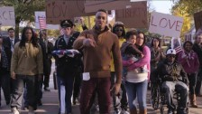 Prince Ea 'To: Obama, From: The People' music video