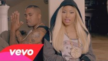 Nicki Minaj 'Right By My Side' music video