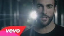 Marco Mengoni 'Guerriero' music video