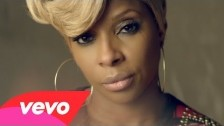 Mary J. Blige 'Right Now' music video
