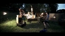 Violent Soho 'Covered in Chrome' music video