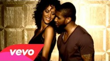 Usher 'Hey Daddy (Daddy's Home)' music video