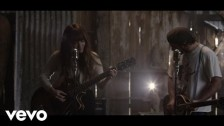 Angus & Julia Stone 'Snow' music video