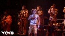 Earth, Wind & Fire 'After The Love Has Gone' music video
