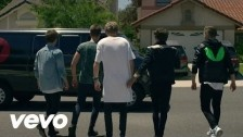 The Vamps 'Wake Up' music video