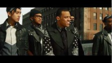 Rickstar 'I Just Wanna' music video