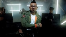 Sean Paul 'Touch The Sky' music video