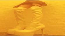 Arca 'EN' music video