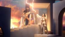 Lizzo 'Rumors' music video