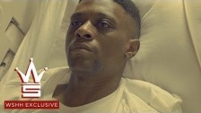 Boosie Badazz 'Cancer' music video