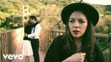 Natalia Lafourcade 'El Amor Acaba' music video