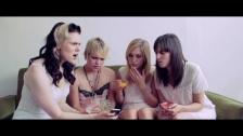 Kate Nash 'Girl Gang' music video