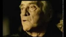 Johnny Cash 'Hurt' music video