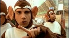 Bloodhound Gang 'The Bad Touch' music video