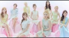 Girls' Generation 'All My Love Is For You' music video